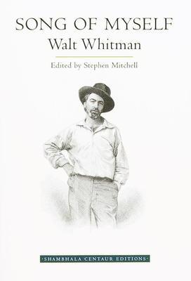 Walt whitman s song of myself an analysis