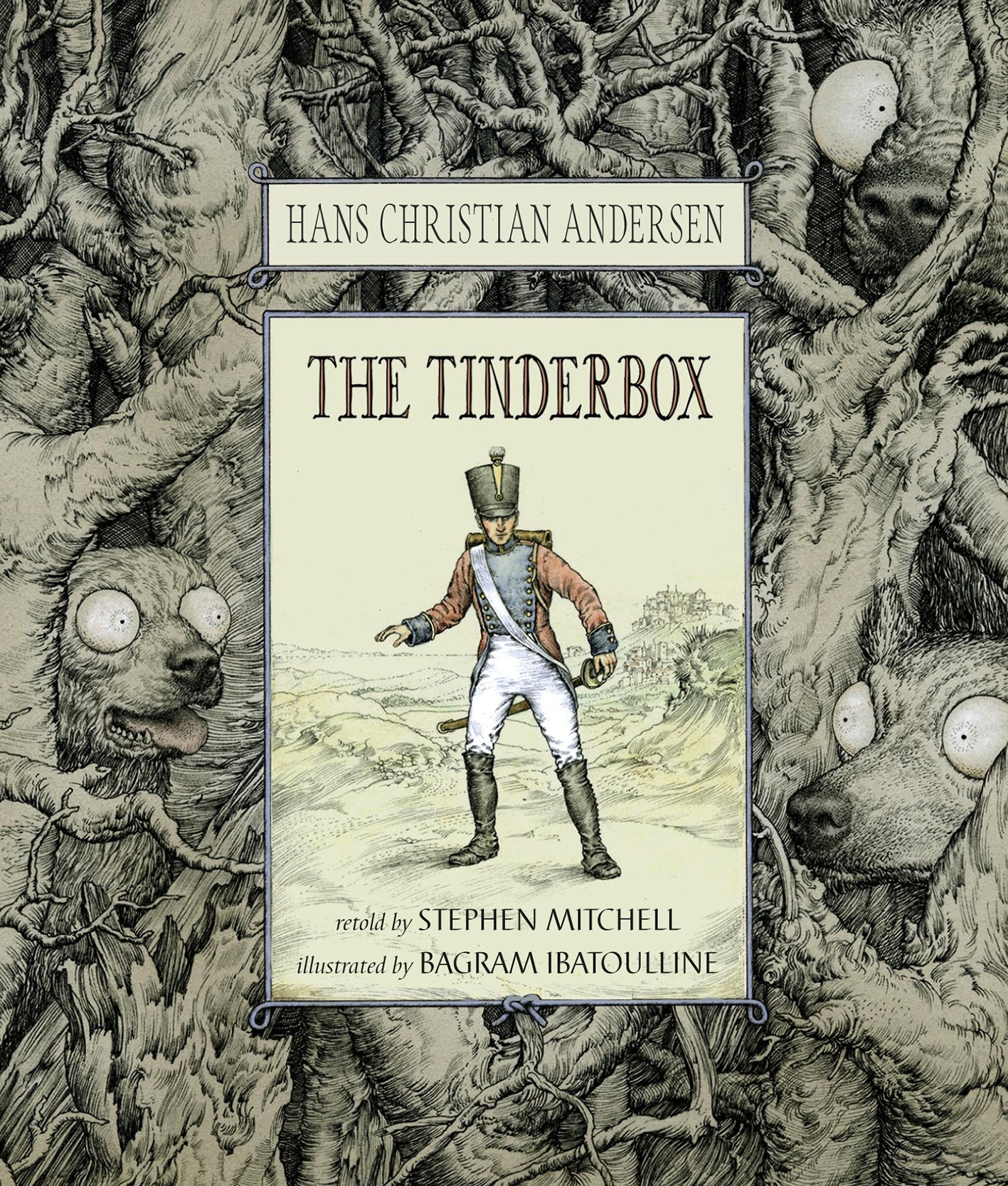 The Tinderbox Stephen Mitchell