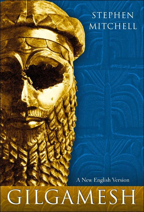 book overview about gilgamesh