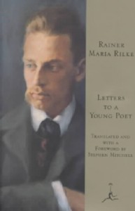 letters to a young poet letters to a poet stephen mitchell 23397