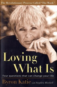<em>Loving What Is</em><br< (With Byron Katie)
