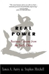 Real Power (with James Autry)