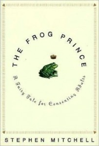 <em>The Frog Prince: A Fairy Tale for Consenting Adults</em>