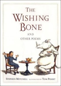 <em>The Wishing Bone, And Other Poems</em> (With Tom Pohrt)