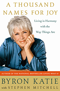 <em>A Mind At Home With Itself</em> (with Byron Katie)