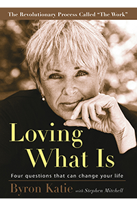 <em>A Thousand Names for Joy</em> (With Byron Katie)